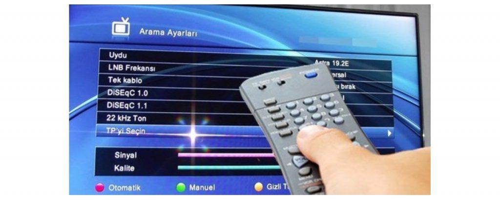 Karapürçek Lcd ve Led Televizyon Tamiri - Uydu Servisi - Panel Tamiri - Anten Montajı
