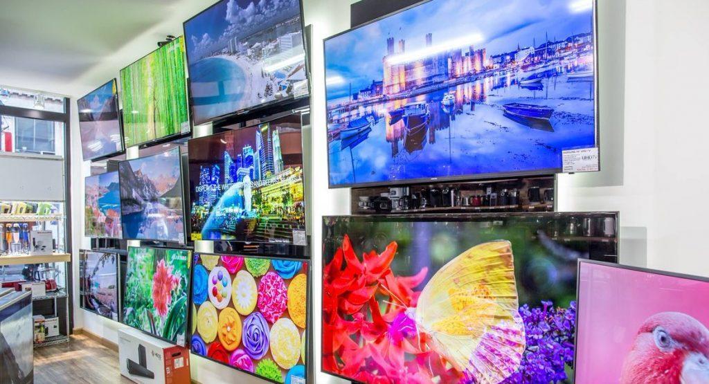 Yayla Mahallesi Lcd ve Led Televizyon Tamiri - Uydu Servisi - Panel Tamiri - Anten Montajı