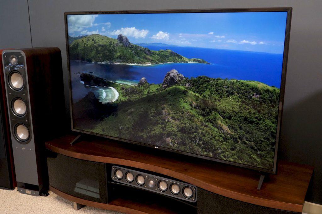 Şenlik Mahallesi Lcd ve Led Televizyon Tamiri - Uydu Servisi - Panel Tamiri - Anten Montajı