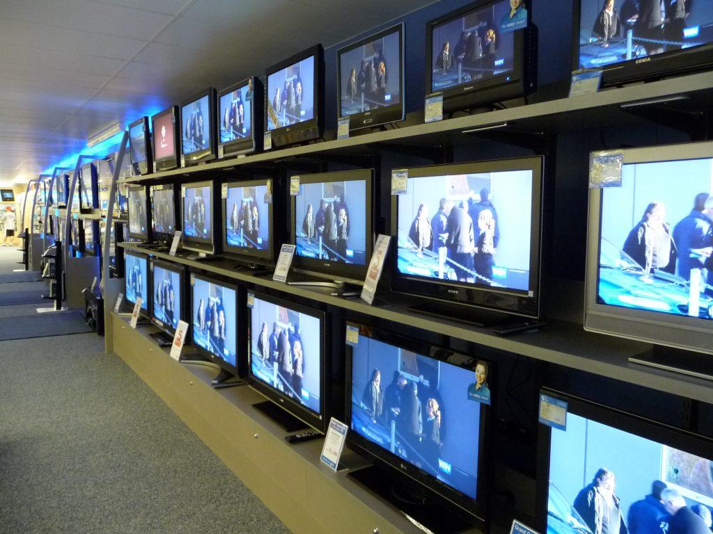 30 Ağustos Mahallesi Lcd ve Led Televizyon Tamiri - Uydu Servisi - Panel Tamiri - Anten Montajı